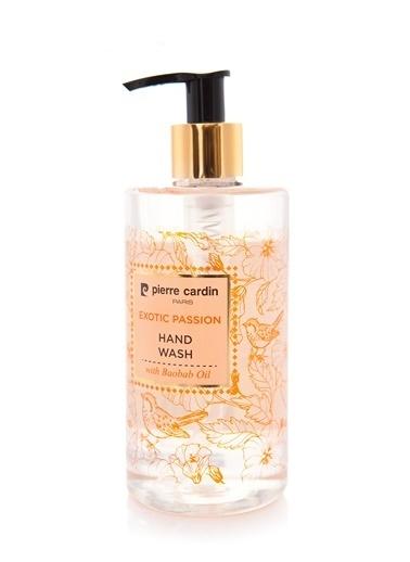 Pierre Cardin Exotic Passion E Vitaminli Nemlendirici 350 ml Renksiz